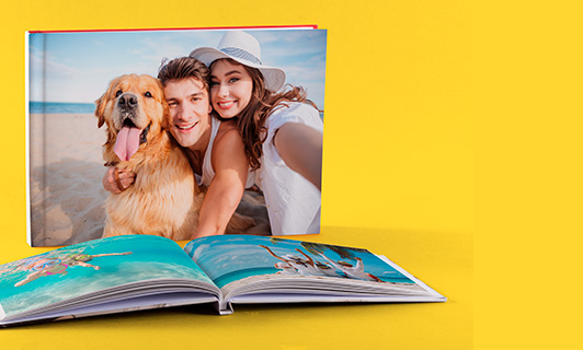 Fotolivro Plus